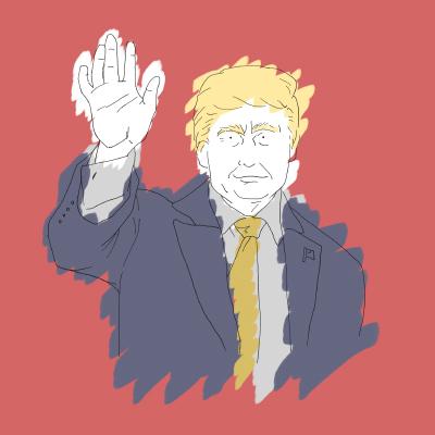 トランプ大統領, アメリカ, 共和国